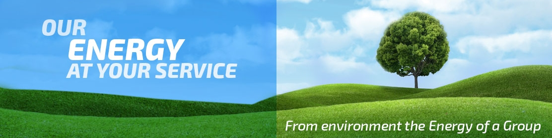 Autogas Group - From environment the Energy of a Group