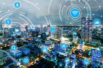 "Smart Cities: i numeri ""a prova di futuro"""